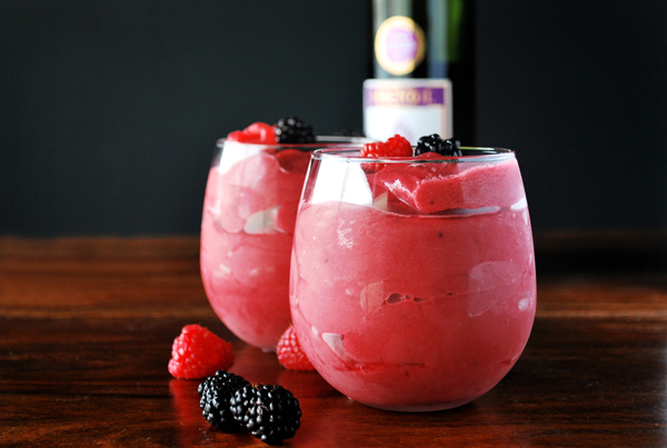 Delicious Frozen Cocktail Recipes For Summer