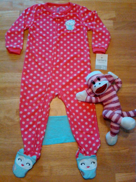 Hack Baby's pajamas