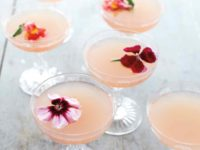Lillet rose spring cocktail 200x150 15 Fun, Flavourful Cocktails That are Perfect for Spring