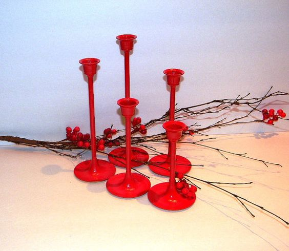 Mod candle sticks