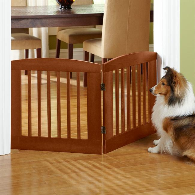 Pet gates