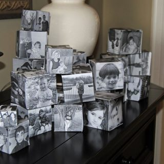 Personalize your Home: 10 Unique and Exquisite DIY Photo Displays