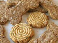 Puppy Biscuits 200x150 Healthy and Yummy Dog Treats to Make