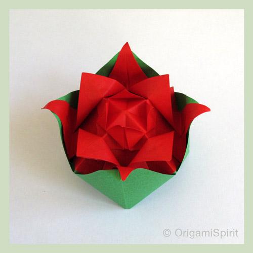 RoseIn-Nest-OrigamiSpirit