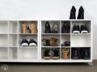 Show Trolley 200x150 Smart DIY Tricks to Organising Your Wardrobe Space