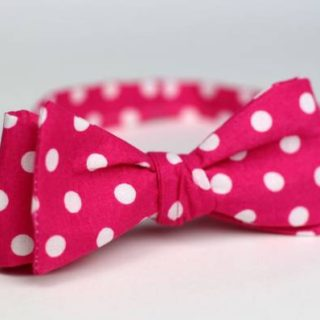How To Make A DIY Bow tie