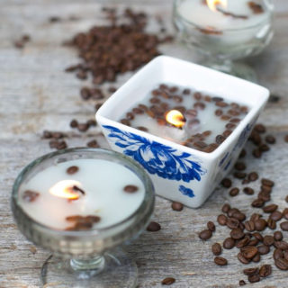 15 DIY Candles That Will Light Up Your Life