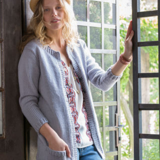 These Knitted Cardigans Are the Perfect Way to Update Your Wardrobe