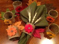 Keep your napkins in order with these diy napkin rings view in gallery view in gallery view in gallery here are some amazing diy napkin rings solutioingenieria Choice Image