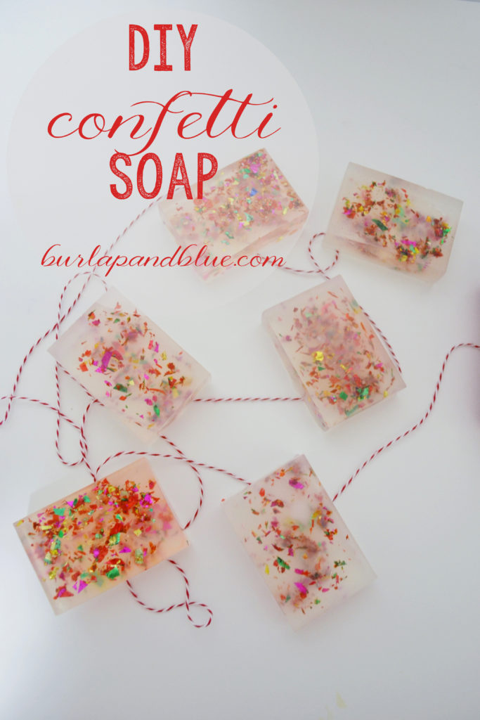 confetti-soap-diy