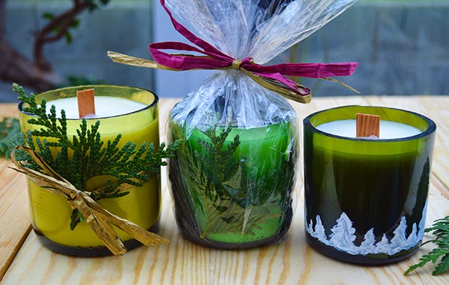 diy-wine-bottle-candle