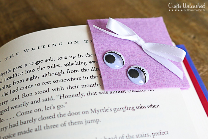 Diy Bookmarks Any Bookworm Would Adore