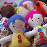 Create a Special Friend for Your Child with These Adorable Free Doll Patterns