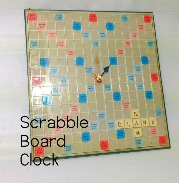 Renewed Nostalgia Fun Ways To Repuropse Old Board Games