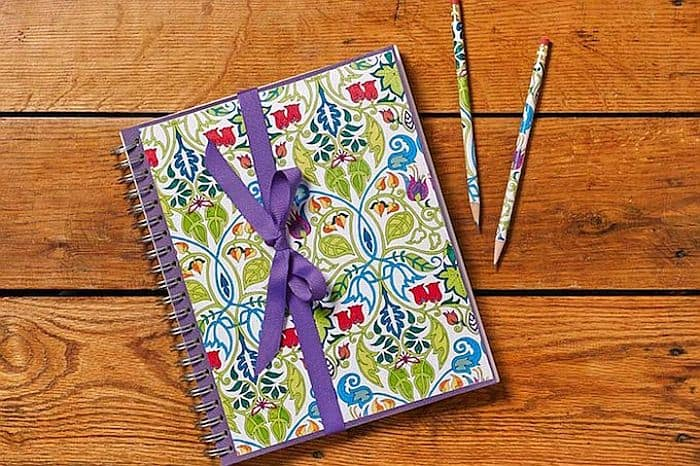 Bright journal set