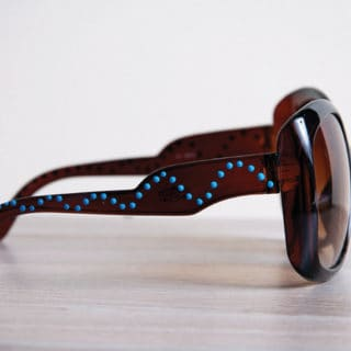 DIY Sunglasses That Are Perfect For The Beach