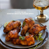 Chicken Wing Flavours for Every Summer BBQ