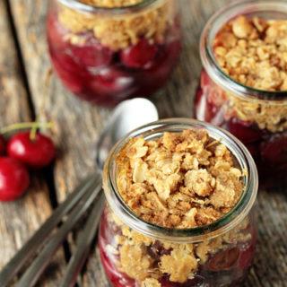 Delicious Dessert Recipes That Come in a Jar