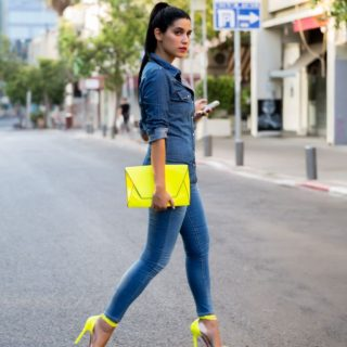 15 Creative Ways to Incorporate Neon into Your Look