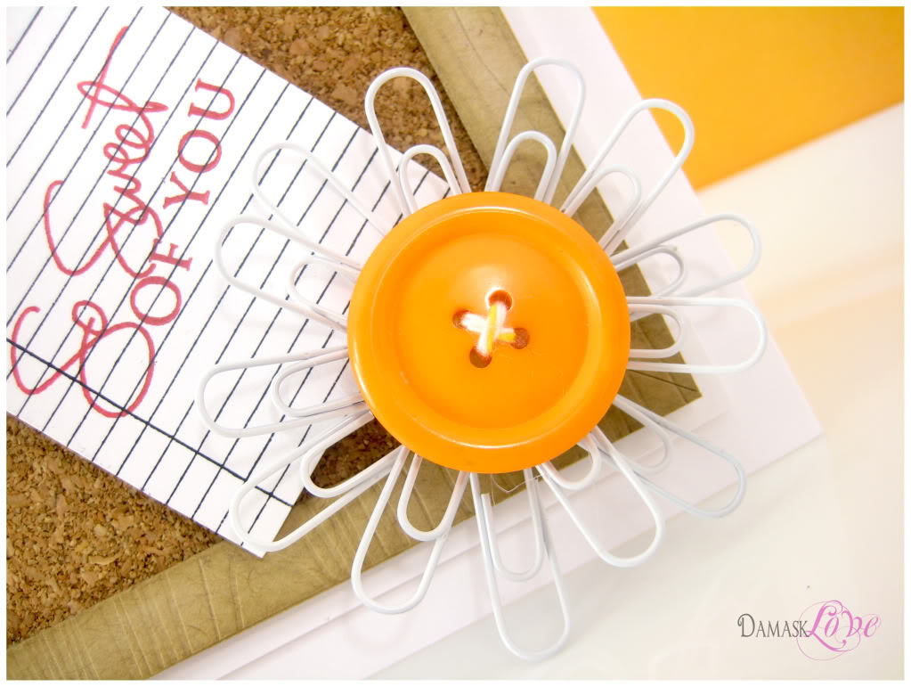 Fun Crafts To Make With Paper Clips