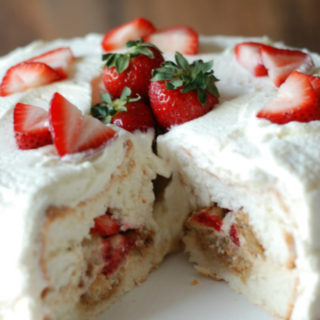 15 Mouthwatering Recipes for Angel Food Cake Enthusiasts