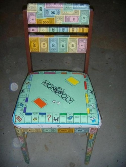 Renewed Nostalgia Fun Ways To Repuropse Old Board Games