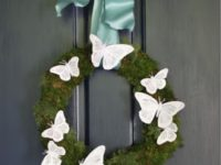 butterfly 200x150 Wonderful DIY Spring Décor Ideas