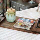 Live Like Royalty With These DIY Serving Trays