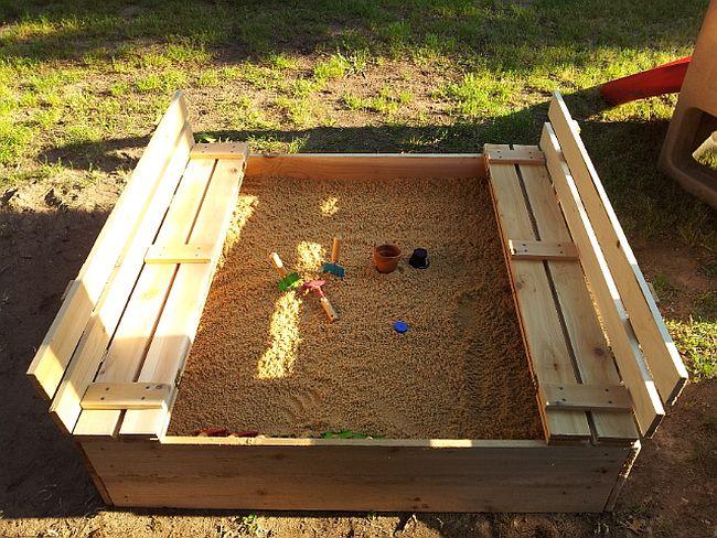 Bench Sandbox