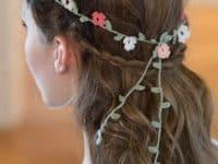 Floral Headband 200x150 Summer Must Have: 9 Unique DIY Headbands