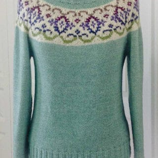 Fair Isle Knitting Projects Experienced Knitters Will Adore!