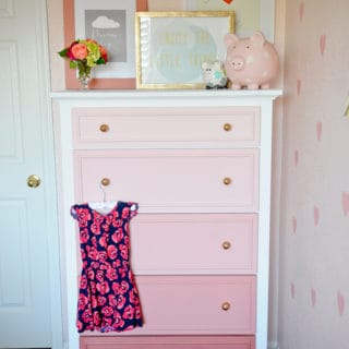 15 Chic DIY Decor Projects for Lovers of Pink
