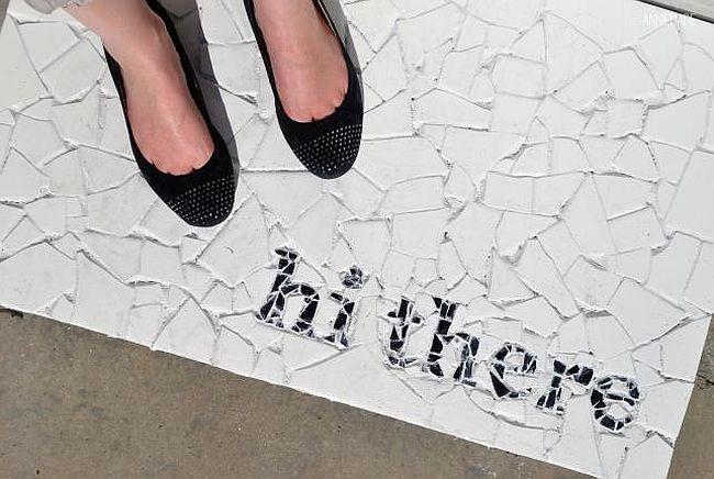 Tile Doormat