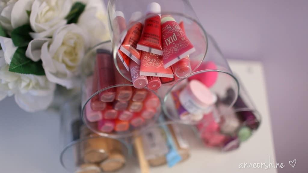 Repurposed Candle Jars