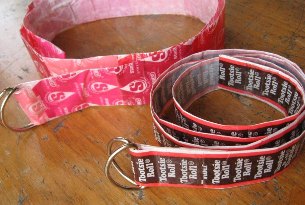 candy belt