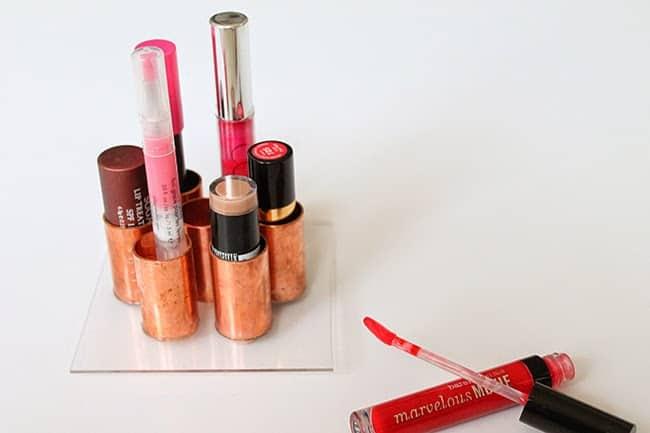 lipstick copper