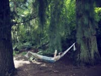 net 200x150 Relax In Style With These DIY Hammocks