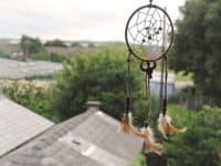Classic Dreamcatcher 200x150 Dream a Little Dream: 9 DIY Dreamcatchers