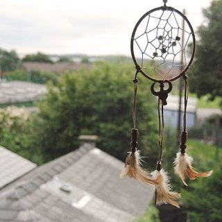 Dream a Little Dream: 9 DIY Dreamcatchers