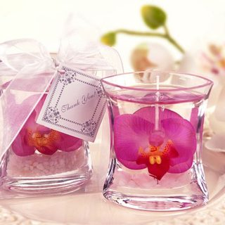 DIY Gel Candle Designs You'll Love