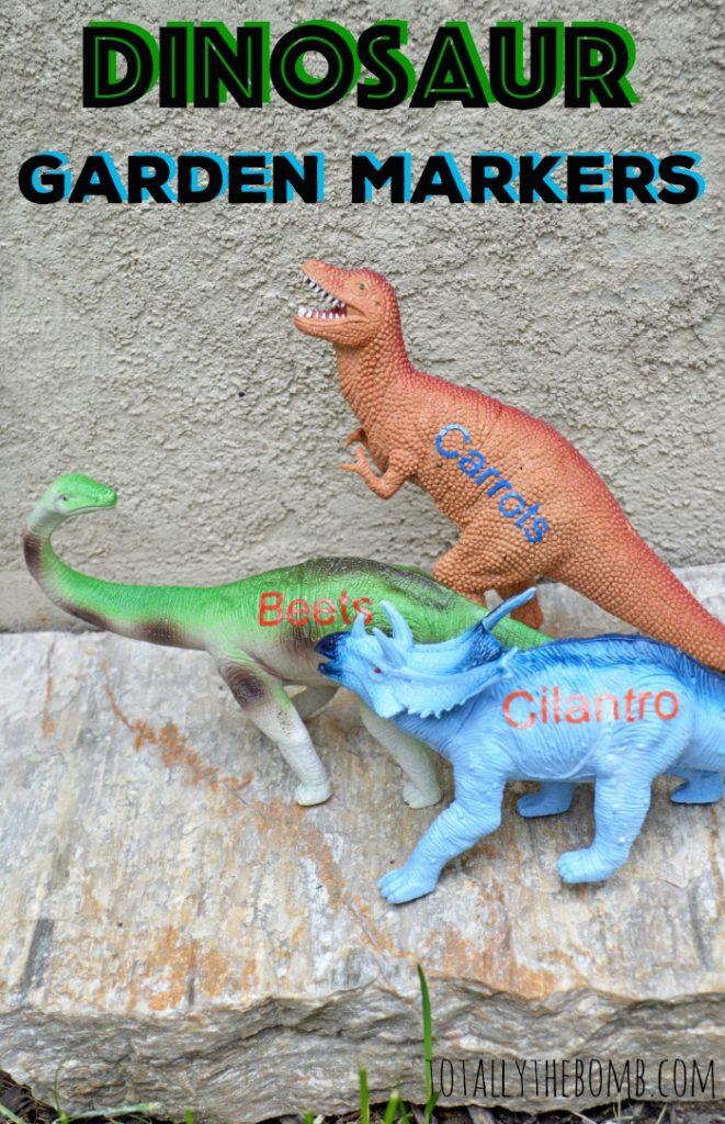 Dinosaur-Garden-Markers