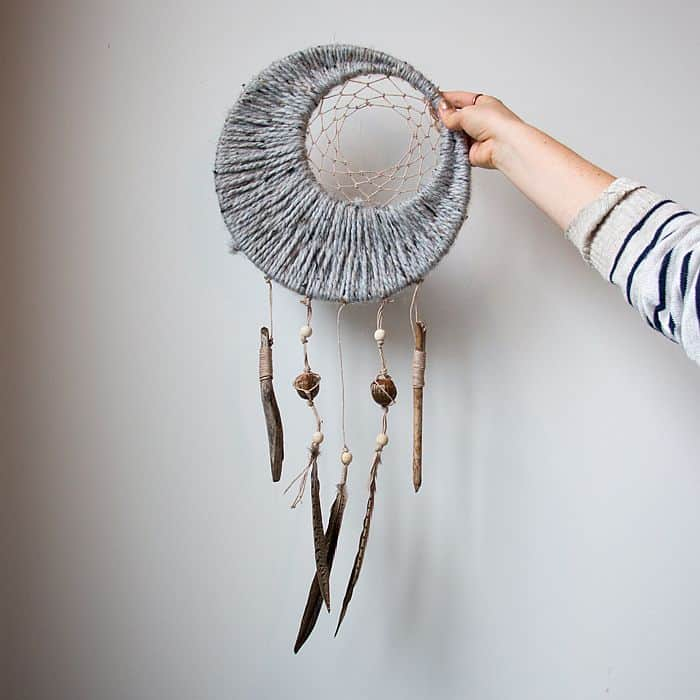 Fall Dreamcatcher