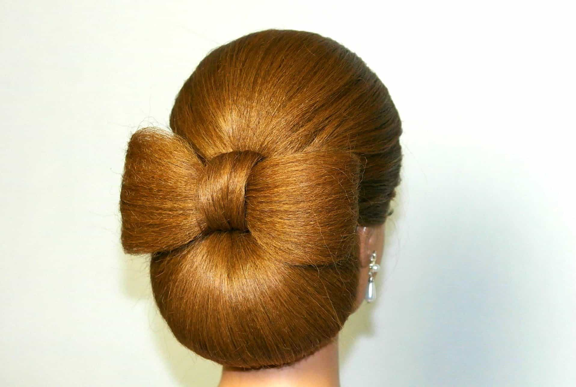 13 Great Hair Bow Pictures That Will Inspire Your Own