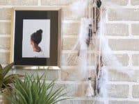 Lacy Dreamcatcher 200x150 Dream a Little Dream: 9 DIY Dreamcatchers