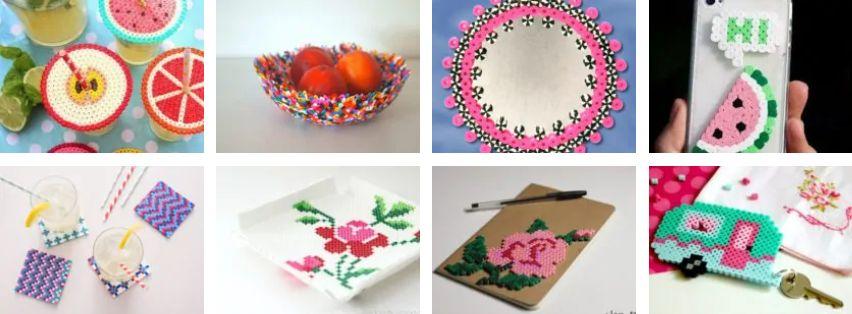 Perler Bead Ideas 10 Unique Perler Bead Ideas For Creative Crafters