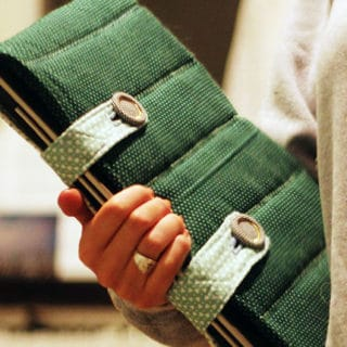 Safeguard in Style: 15 Fashionable DIY Laptop Cases