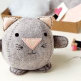 DIY Stuffed Toys That Make Great Gifts