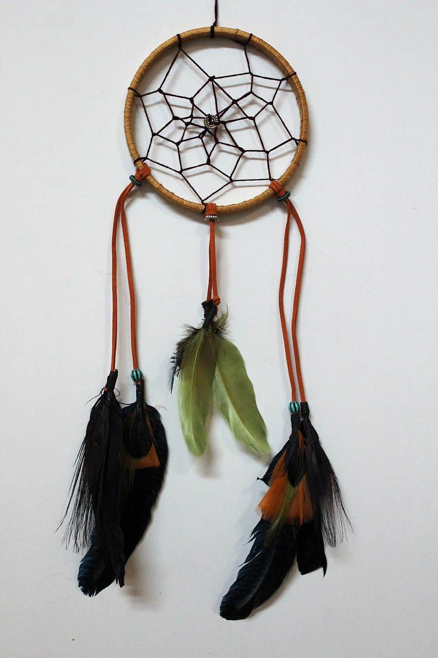 Simple Dreamcatcher