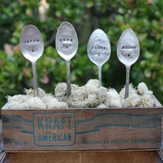 Interesting Ways to Upcycle Cutlery