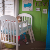 Interesting Ways to Repurpose Your Baby's Old Crib